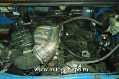 ГБО DIGITRONIC, баллон 175 литров
