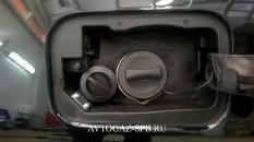 ГБО Digitronic IQ 3D с баллоном 54 литра тор.