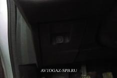 ГБО OMVL, баллон 54 литра, форсунки HANA