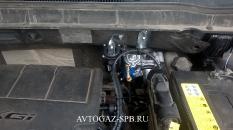 ГБО Digitronic Maxi-2 с баллоном 62 литра тор.