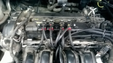 Форд Фокус III