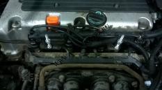 Хонда CR-V II